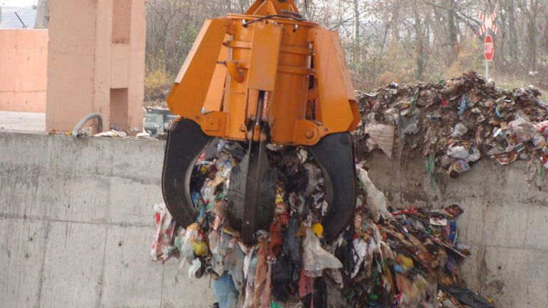 Регионалното сдружение за управление на отпадъците /РСУО/- Пловдив гласува на