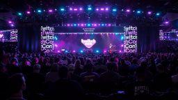 TwitchCon събитията се завръщат на живо през 2022 година