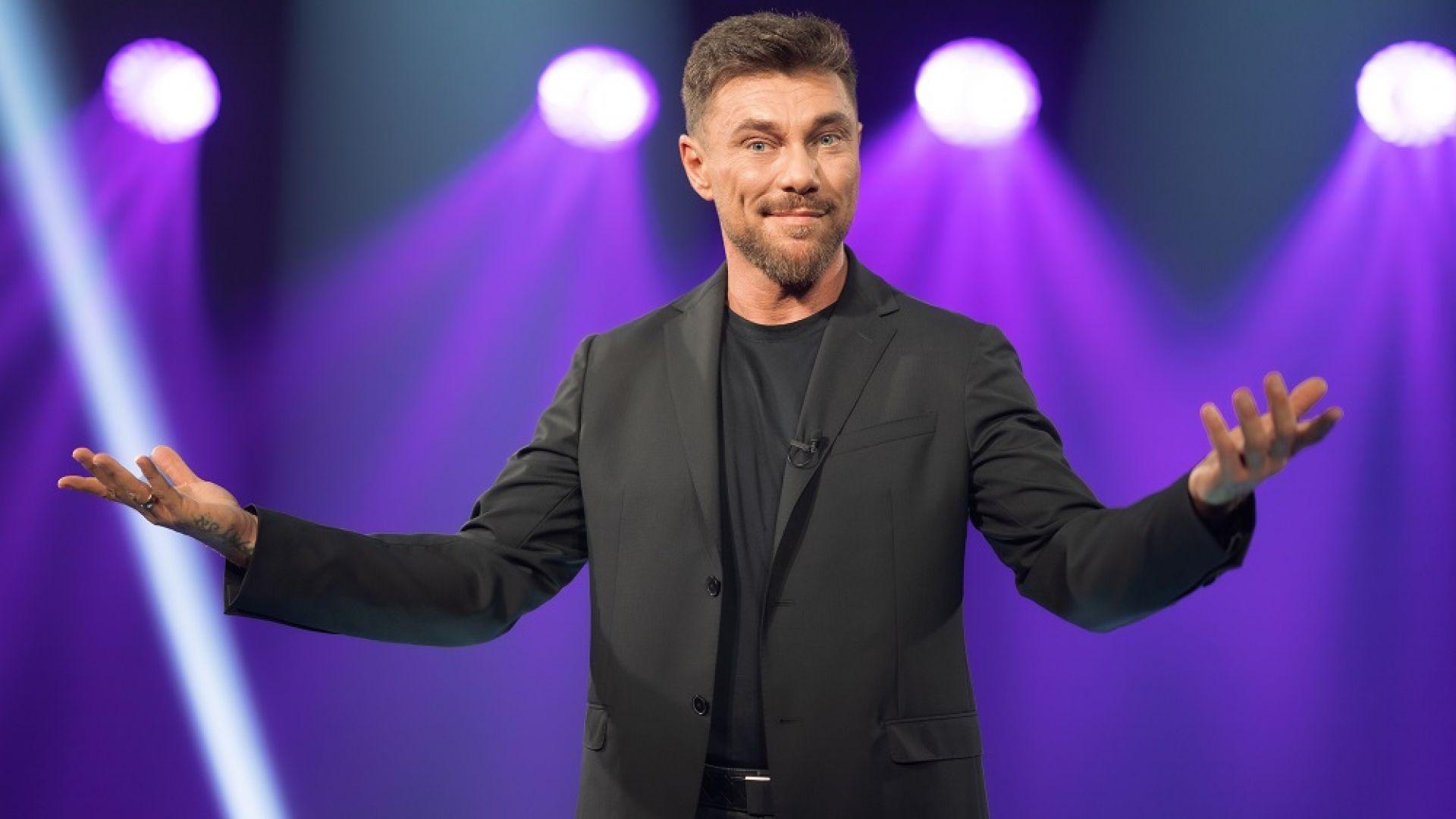 """""""Любимците на България"""" с Миро стартира тази вечер по БНТ 1"""
