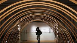 Библиотека на Харуки Мураками откриват в Токио