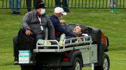 """Актьорът Том Фелтън от поредицата """"Хари Потър"""" припадна на голф мач"""