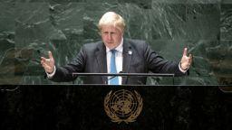 Борис Джонсън е искал спешна сделка за храни с Бразилия, Лондон отрича