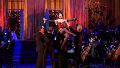 Бляскаво оперетно вариете открива новия сезон на Музикалния театър