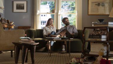 """Къщата в """"Сцени от един семеен живот"""" е третият герой в минисериала"""