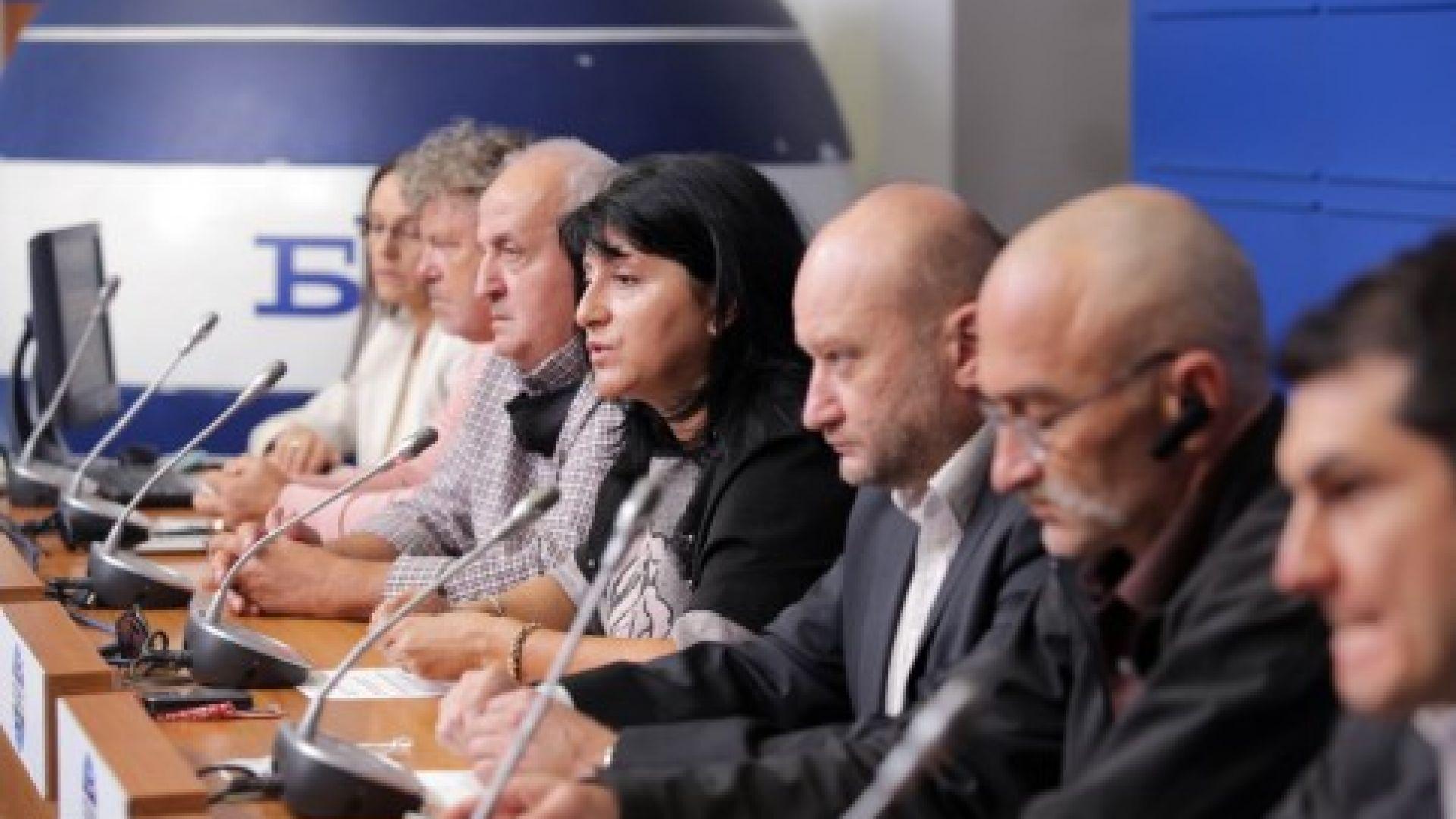 Шофьори и ресторантьори се канят да всеят смут в държавата на 28 септември