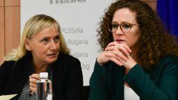 Водачът на делегацията от ЕП: Бедността в България е шокираща, обвързвам я с корупцията