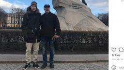 Един от братята на българина, убил баща си и сестра си в САЩ: Предупреждавахме, че състоянието му се влошава