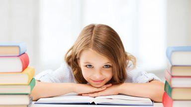 Как децата да учат английски лесно и забавно
