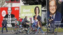 Защо над 9 милиона души нямат право да гласуват в Германия