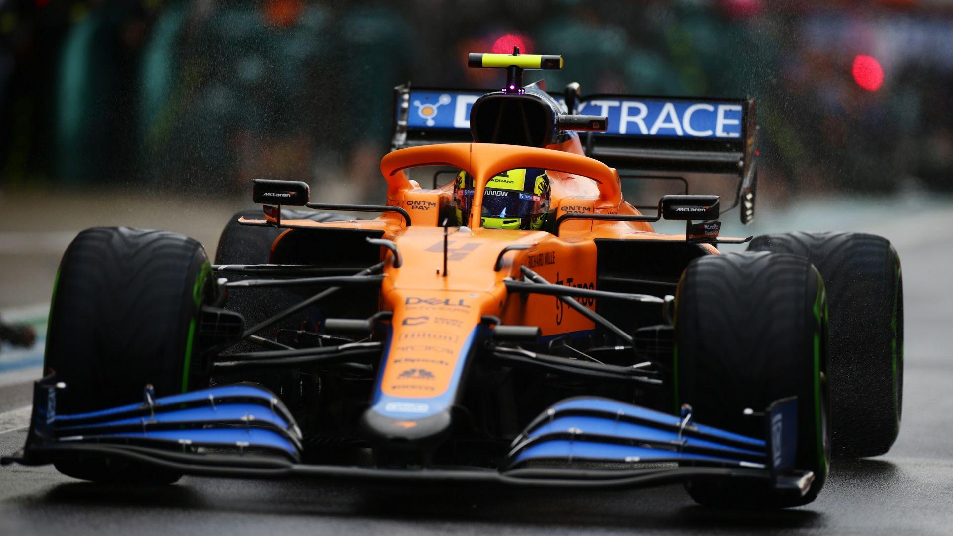 Неочакван победител изненада всички в квалификацията за Гран при на Русия
