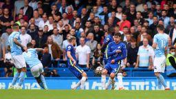 Сити надви пестеливо Челси, а Пеп вече е най-успешният в историята на клуба