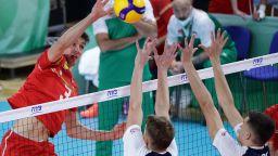 България отстъпи на Полша, но продължава сред първите осем в света