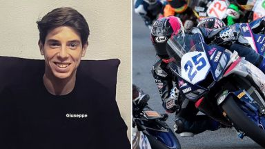 15-годишният племенник на звездата Маверик Винялес загина на пистата