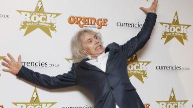 Почина легендарният Алън Ланкастър от Status Quo