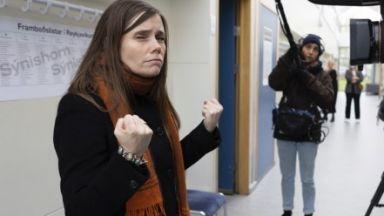 """За първи път в Европа """"женско царство"""" в парламент: в Исландия"""