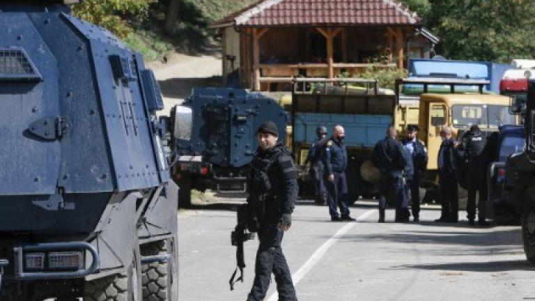 Продължават реакциите по повод покачването на напрежението между Косово и