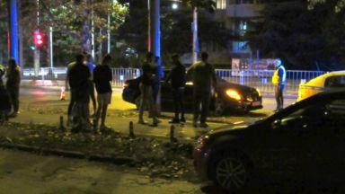 18-годишен мина на червен светофар и блъсна дете на пешеходна пътека в Русе