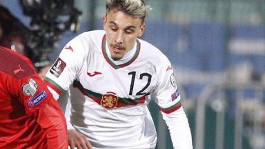 Илиан Илиев реши дерби в Кипър със страхотен гол (видео)