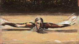Алцек Мишев - една легенда в Националната галерия