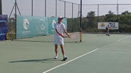 Българин е най-младият тенисист в световната ранглиста