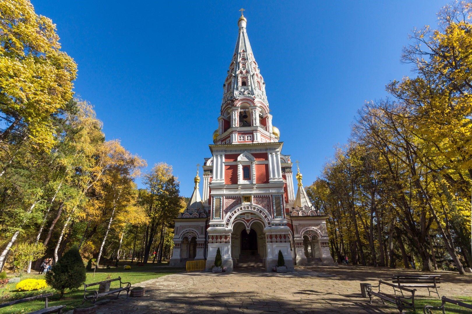 Шипченският манастир