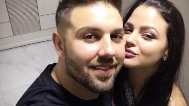Годеницата на починалия певец Ангел разкри подробности около смъртта му