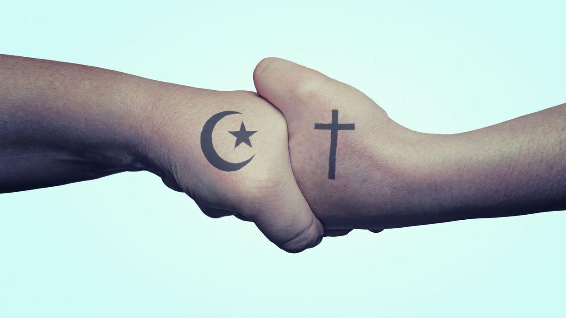 Християни и мюсюлмани заедно спасиха църквата в Якоруда