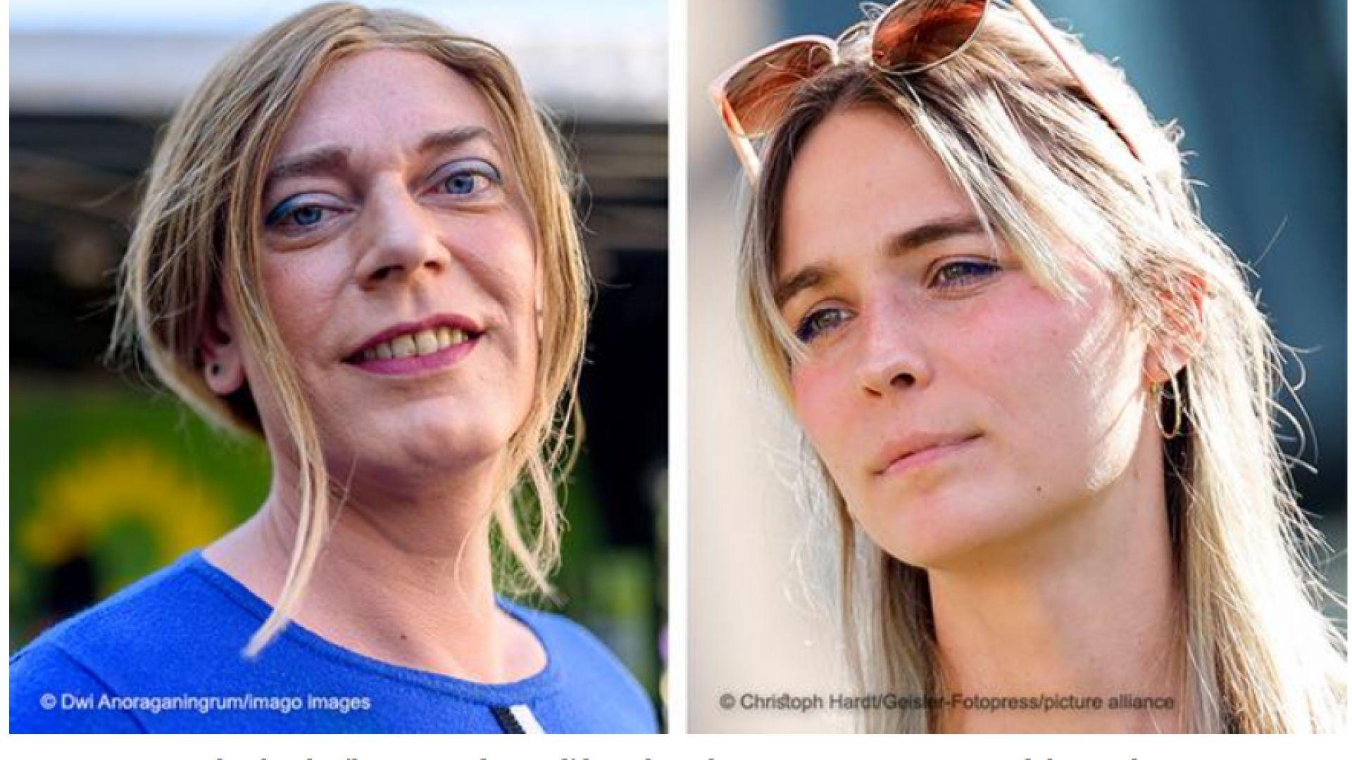 Две транссексуални жени бяха избрани в германския парламент