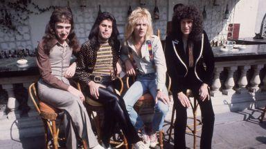 """Магазин на """"Queen"""" отворя врати в Лондон"""
