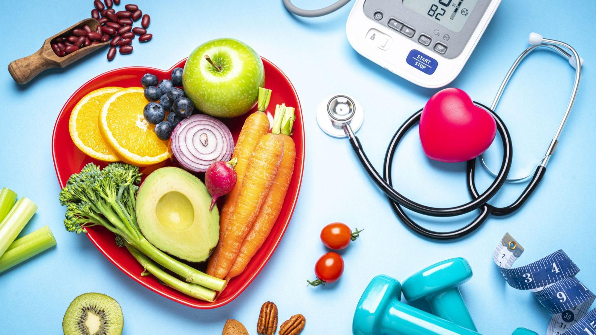 Промени в храненето и физическата активност помагат на хипертоници, които не се влияят от лекарства