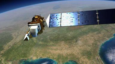 НАСА изстреля спътник, който ще следи климатичните промени