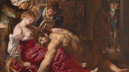 Изкуствен интелект разкри фалшификат в лондонската Национална галерия