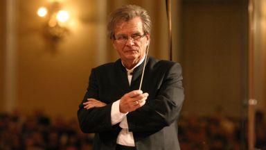 Легендата Владимир Федосеев дирижира Софийската филхармония на 7 октомври