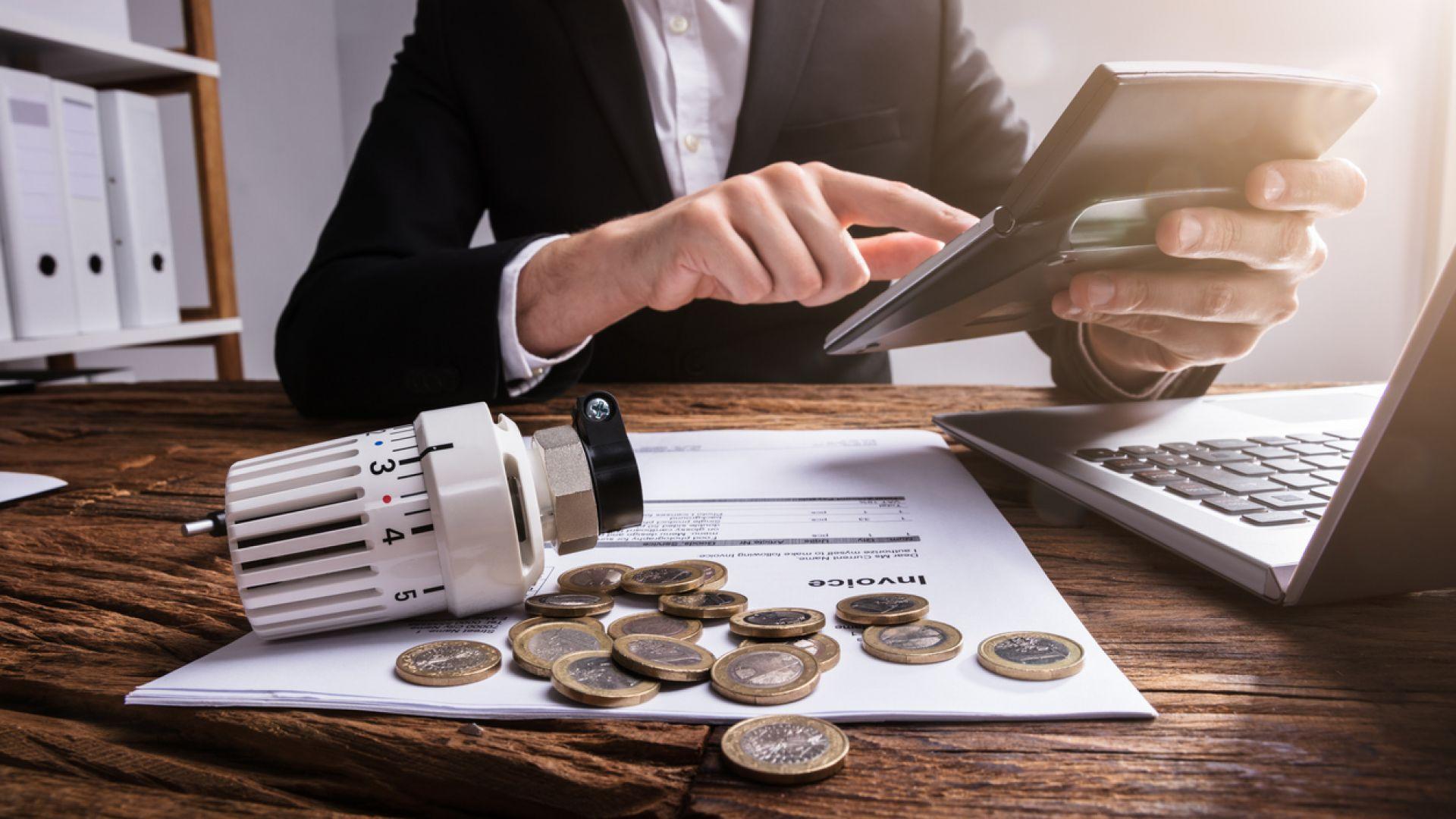 С доплащането в изравнителната сметка поради неосигурен достъп плащате 4 пъти  дистанционните уреди за Вашия дом