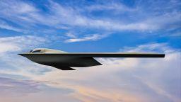 Новият стелт бомбардировач на САЩ полита до няколко месеца