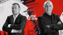 Стоичков и Рачков ще се изправят един срещу друг в #WINmyBET