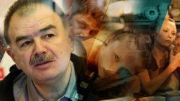 Александър Донев: Новаторското кино е винаги опозиционно