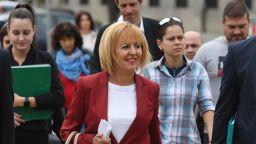 ИБГНИ в коалиция с още 2 партии за изборите: Стремим се към по-висок резултат
