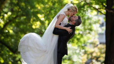 Ивайло Захариев и съпругата му пред Life: Сватбата бе предизвикателство, но си заслужаваше