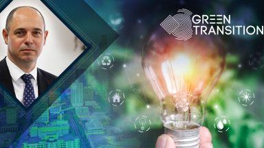 Ангелин Цачев: Дигитализацията – гарант за гъвкаво управление на електропреносната система