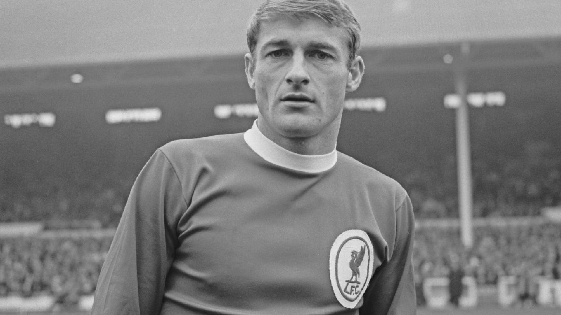 Отиде се Роджър Хънт - още един от най-великите в английския футбол