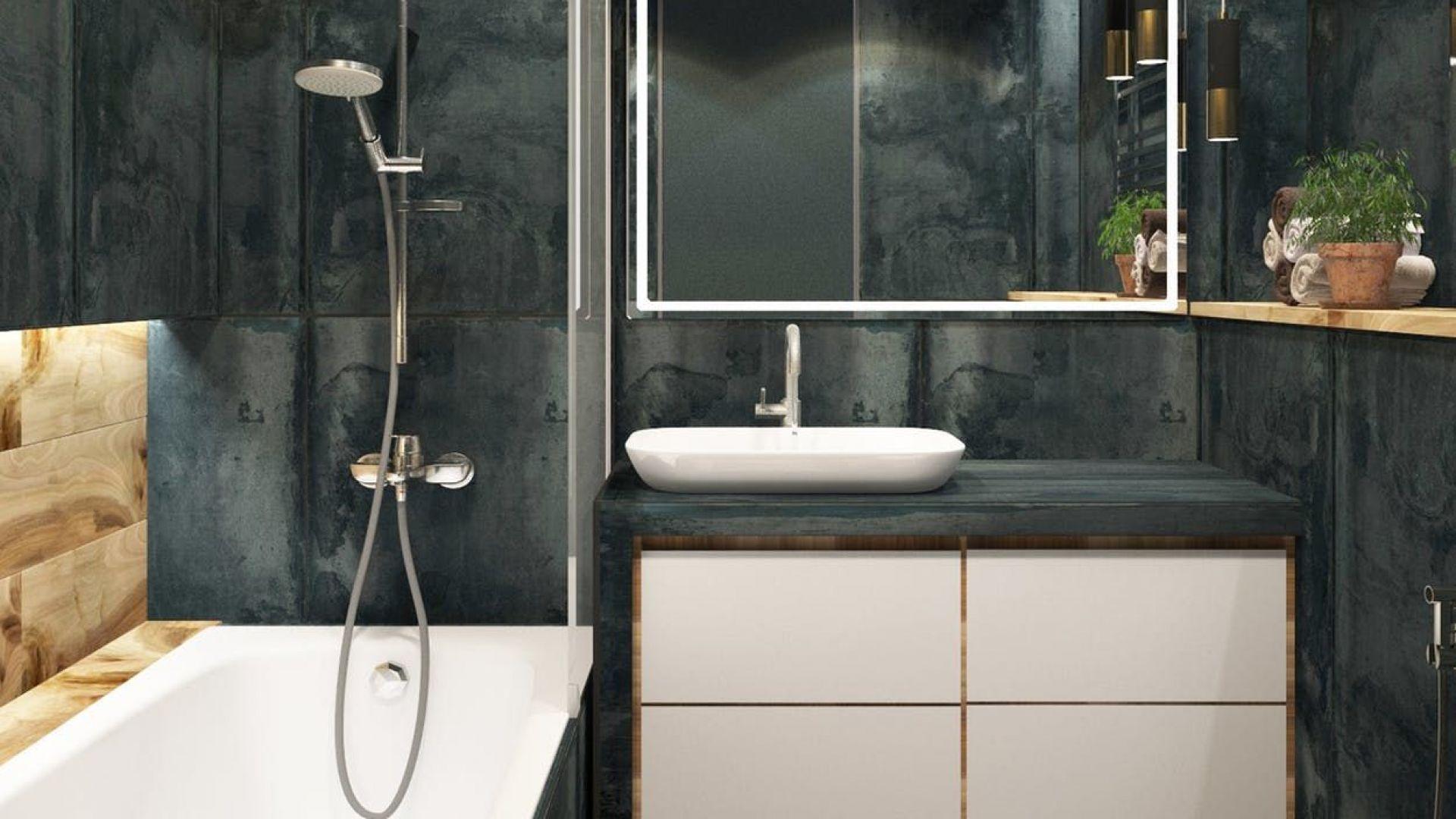 Малка баня: 10 места за съхранение на дребни предмети