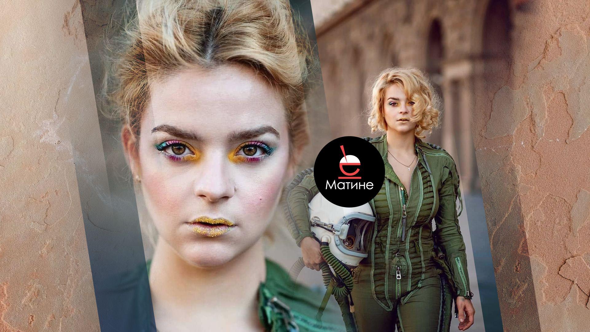"""Актрисата Василена Винченцо: """"Убих"""" още една мечта!"""