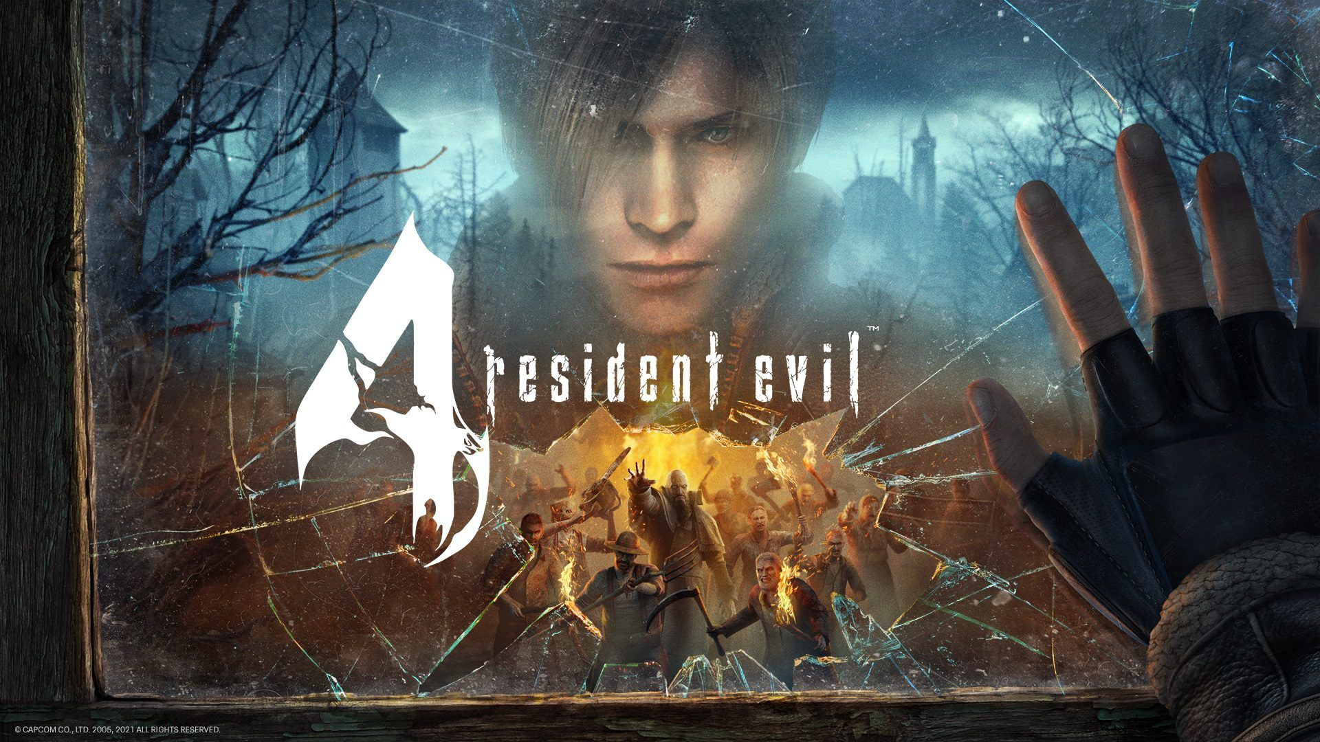 Resident Evil 4 ще се появи за Oculus Quest 2