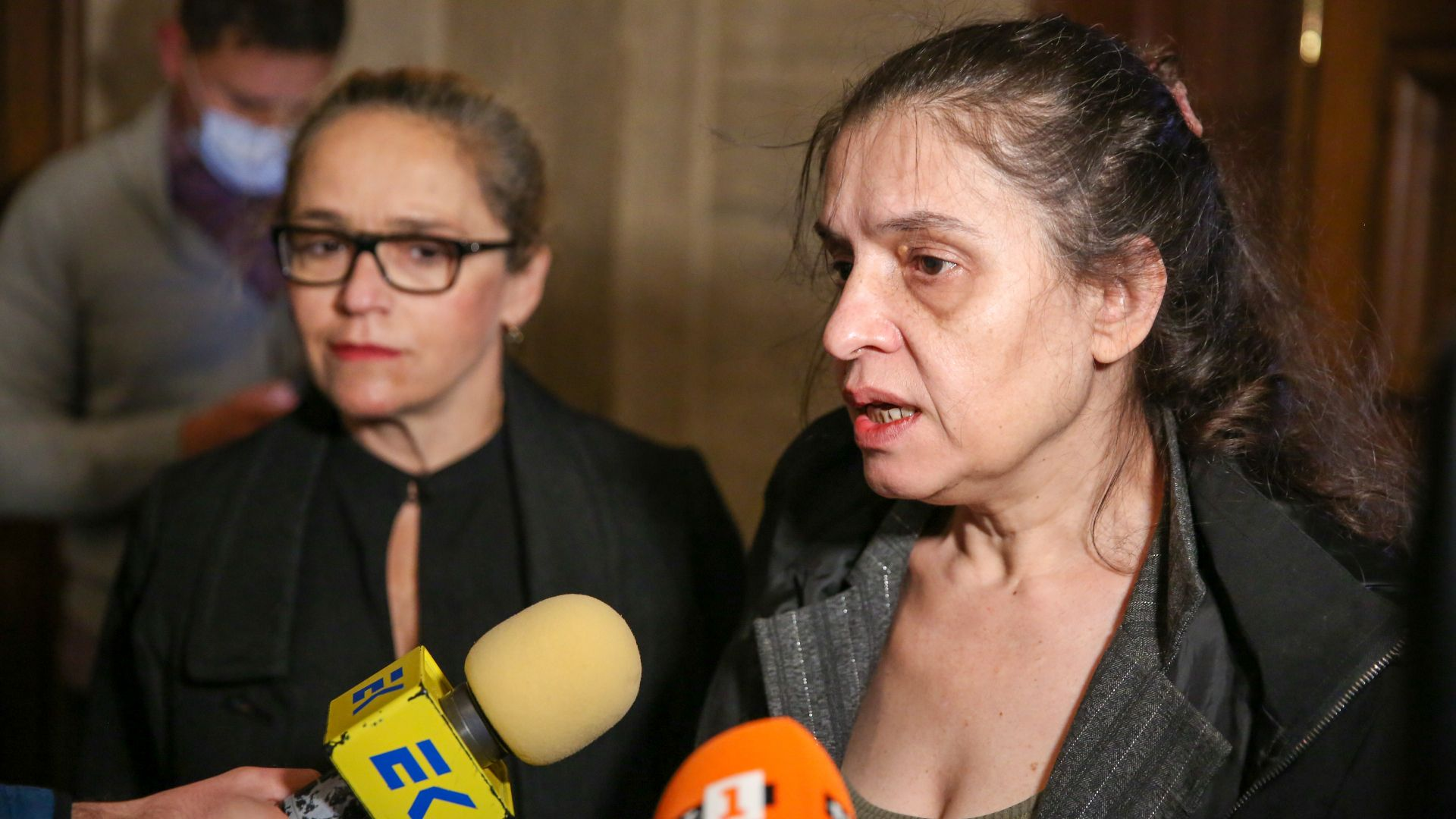 Съдът отложи делото срещу Десислава Иванчева заради болна от Covid адвокатка