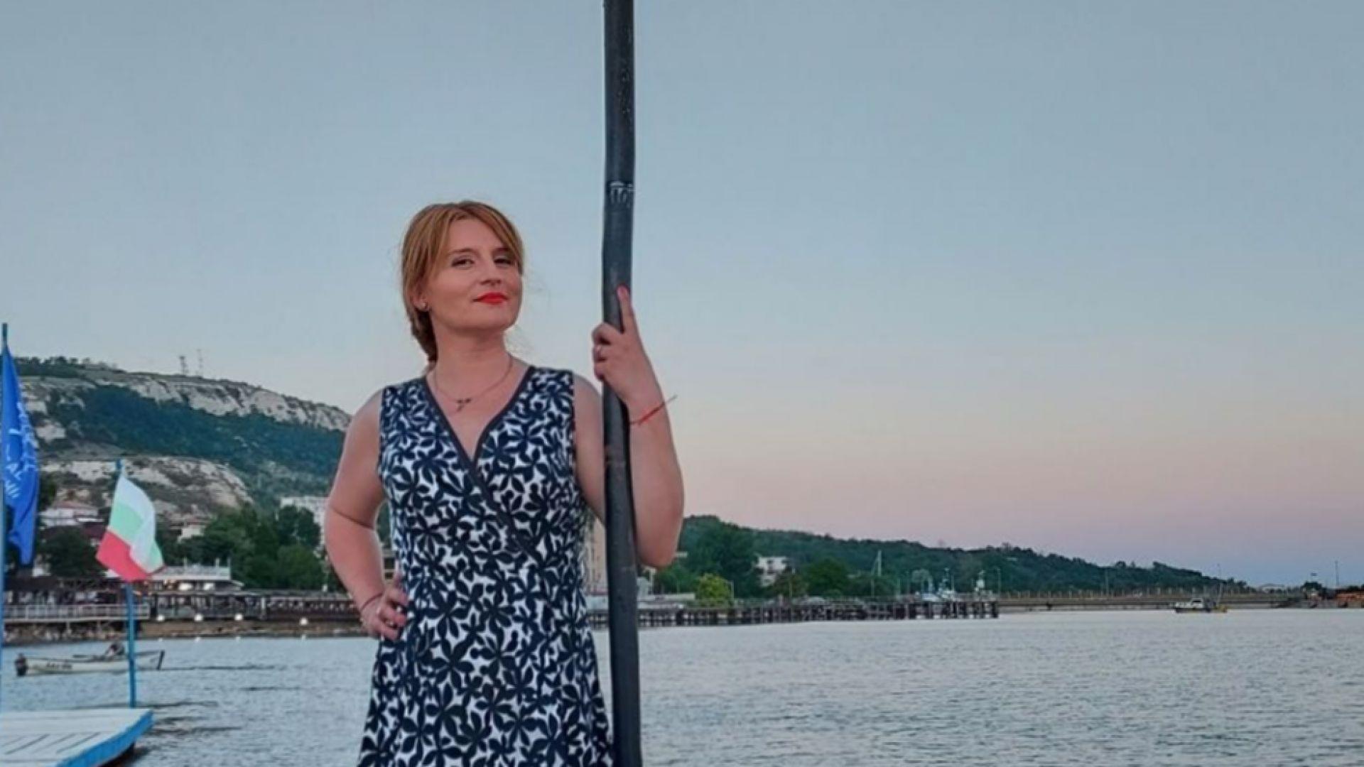 Формулата за успешна кариера на Елена Атанасова