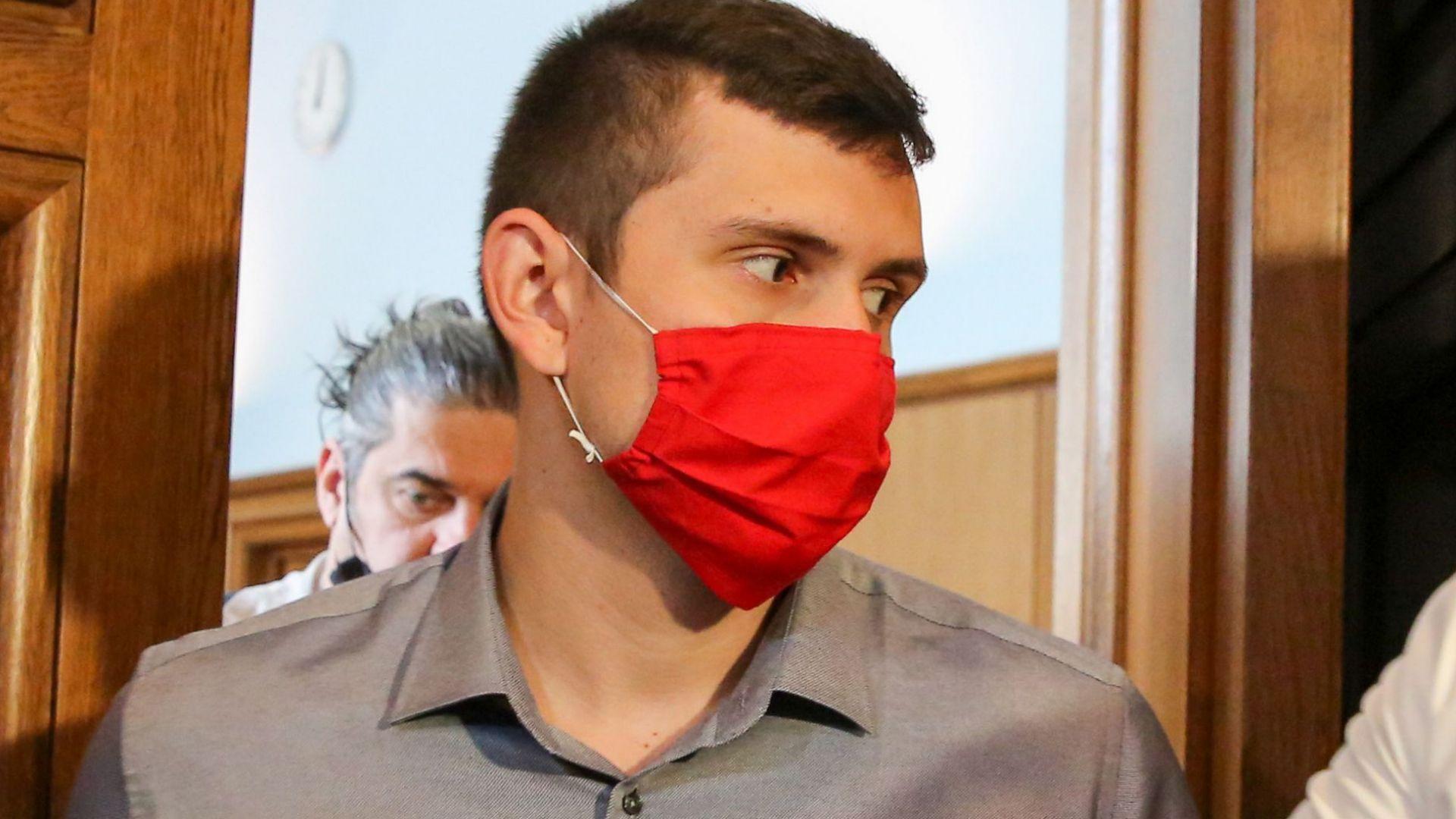 Експертизата: Кристиан Николов няма личностно разстройство, може да носи отговорност
