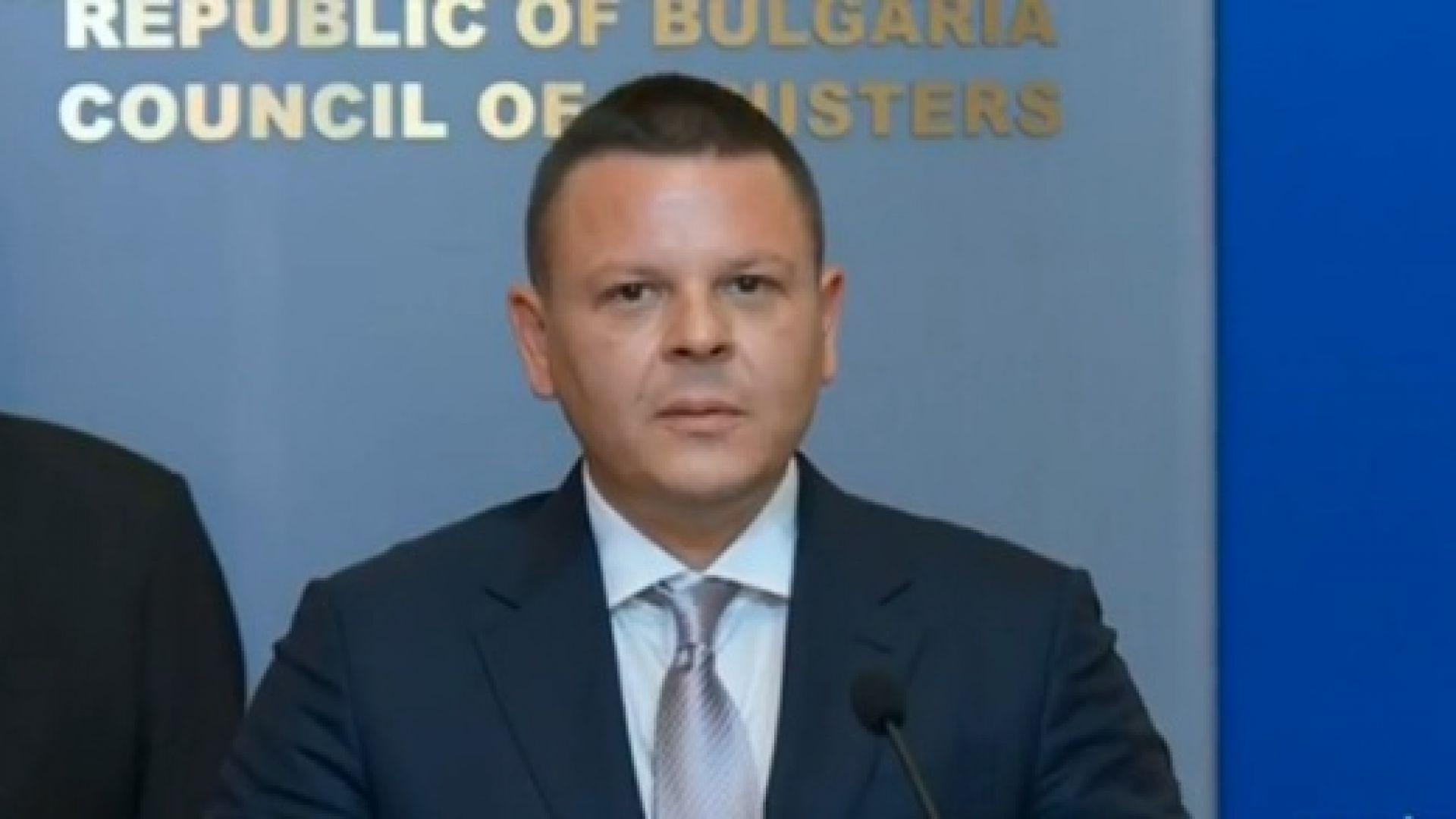 Транспортният министър търси отговорност за кораба, ще каже наказанията още днес