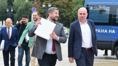 ДБ спаси депутатската листа в Стара Загора, спечели съдебното дело