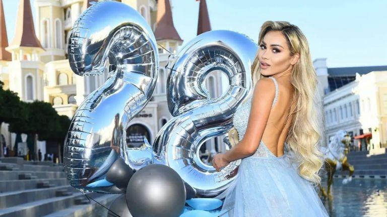 Нора Недкова навърши 28 г. като принцеса: Животът ми е приказка